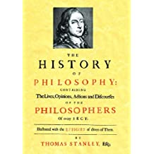 The History of Philosophy (1701)