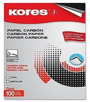 12/x A3/ color negro 297mm x 420mm 12/hojas papel carb/ón Premium calidad mano copia Fin 5/diferentes colores 297/x 420/mm