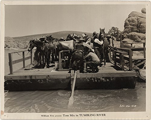 - Tumbling River 1927 Authentic 8