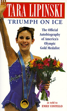 Tara Lipinski  Triumph On Ice