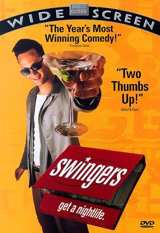 Swingers(wide screen)