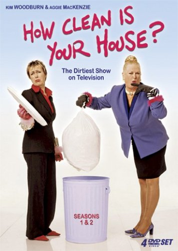 How Clean Is Your House?: Seasons 1 and 2