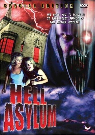 Hell Asylum (Special Edition) (Hell Asylum)