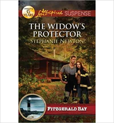 Book The Widow's Protector