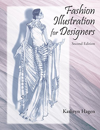 Fashion Illustration for Designers, Second Edition