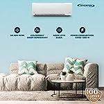 Daikin 1 Ton 3 Star Inverter Split AC (Copper, AG Ion Filter, 2020 Model, ATKL35TV, White)