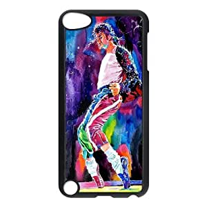 [MEIYING DIY CASE] FOR IPod Touch 4th -Super Star Michael Jackson-IKAI0447236