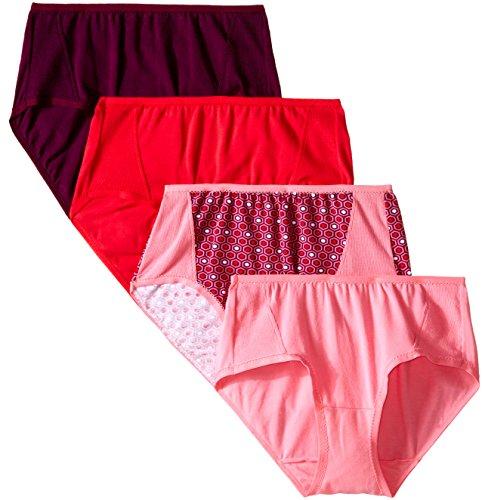 Fruit Loom Flexible Mid Rise Panties product image