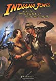 Indiana Jones and the Mystery of Mount Sinai, Scholastic, 0545112060
