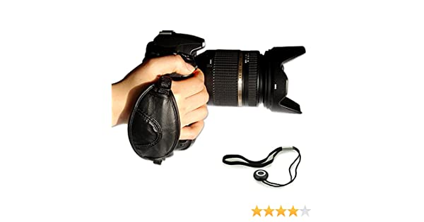 first2savvv OSH0201G14 nuovo in pelle fotocamera reflex digitale ...
