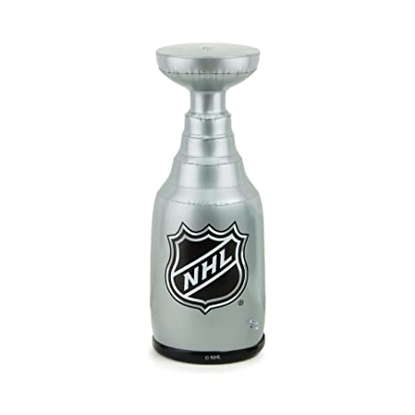 Amazon.com   NHL Inflatable Stanley Cup   Sports Related Collectibles  Display And Storage Products   Sports   Outdoors febd05c9212d
