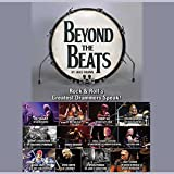 Beyond the Beats: Rock & Roll's Greatest Drummers Speak!, Library Edition