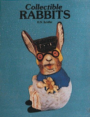 Collectible Rabbits