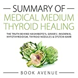 Download Summary of Medical Medium Thyroid Healing: The Truth Behind Hashimoto's, Graves', Insomnia, Hypothyroidism, Thyroid Nodules & Epstein-Barr in PDF ePUB Free Online