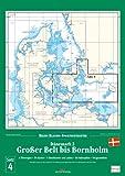 Delius Klasing-Sportbootkarten, Plano, Satz.4 : Dänemark