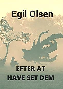 Efter at have set dem (Danish Edition)