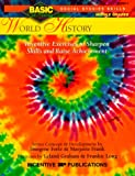 World History : Inventive Exercises to Sharpen Skills and Raise Achievement, Forte, Imogene and Frank, Marjorie, 086530372X