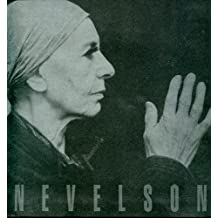 Louise Nevelson: Black White and Gold