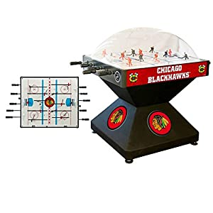 Chicago Blackhawks Dome Table Hockey