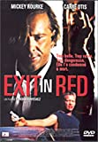 Exit In Red [Import belge]