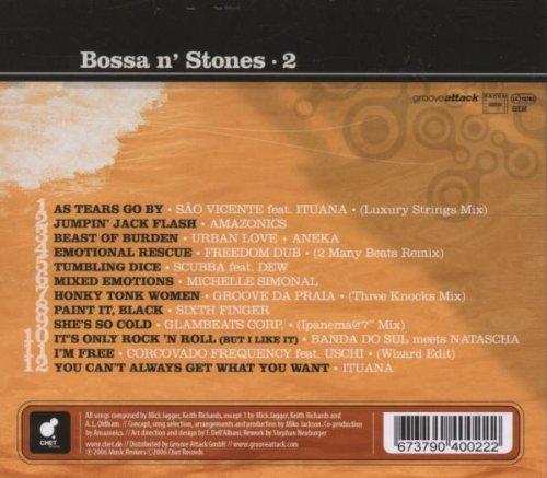Bossa & Stones 2