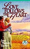 Love Follows the Heart (Jmb Series I)