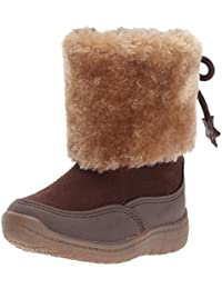 Kids Sloane Girl's Sherpa Boot Fashion
