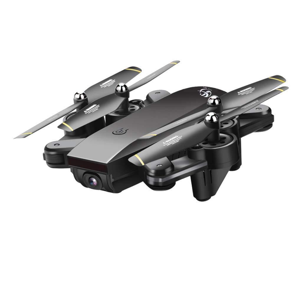 S169 Loxmy - Dron teledirigido para selfies (cámara HD, cambio de ...