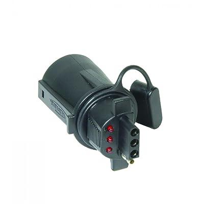 Hopkins 47345 4 Wire Flat Adapter: Automotive