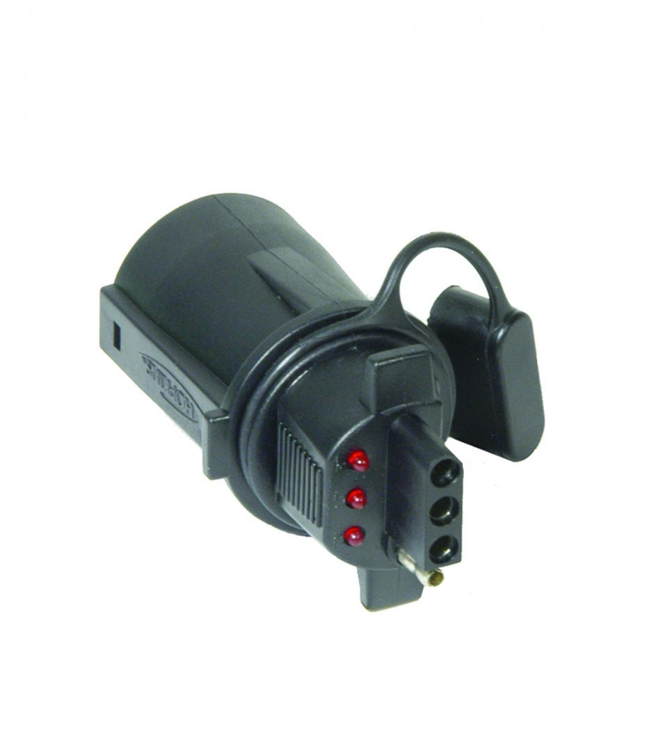 519XDwSlSnL._SR500500_ gm trailer plug adapter amazon com