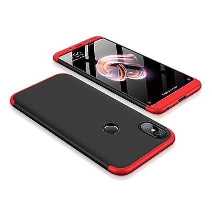 Amazon.com: MYLB Xiaomi Redmi Note 5 Funda/Redmi Note 5 Pro ...