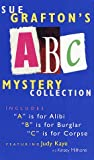 Sue Grafton's ABC Mystery Collection
