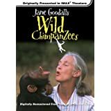 Jane Goodall: Wild Chimpanzees