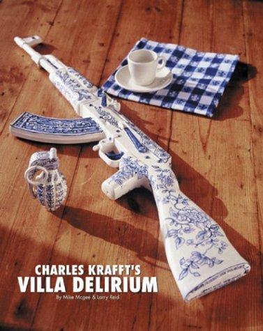 Download Charles Krafft's Villa Delirium pdf