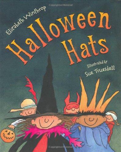 Halloween Hats (Halloween Hats)