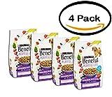 PACK OF 4 - Purina Beneful Dog Food Playful Life, 56.0 OZ