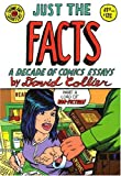 Just the Facts, David Collier, 1896597254