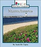 Massachusetts, Sarah De Capua and Carmen Bredeson, 0516226665