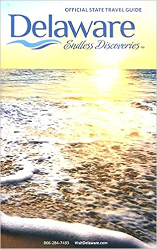 delaware endless discoveries official state travel guide