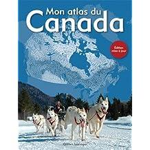 MON ATLAS DU CANADA N.É.