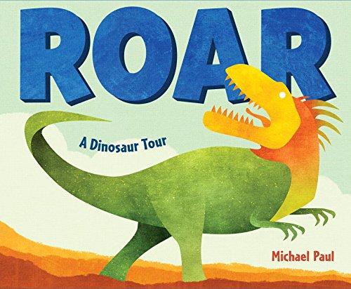 Roar: A Dinosaur Tour image