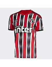 Camisa Adidas São Paulo Oficial II 2019 Masculina