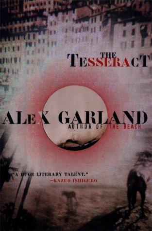 Tesseract Alex Garland product image