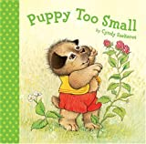 Puppy Too Small, Cyndy Szekeres, 1402759169