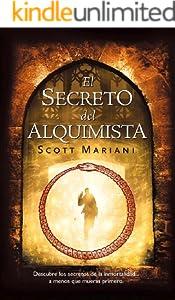 El Secreto del Alquimista (Best seller) (Spanish Edition)