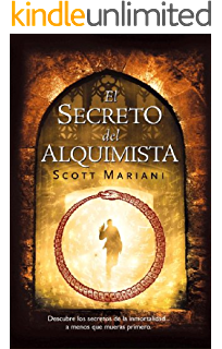 El Secreto del Alquimista (Best seller) (Spanish Edition)