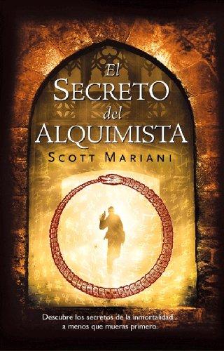 Descargar Libro El Secreto Del Alquimista Scott Mariani