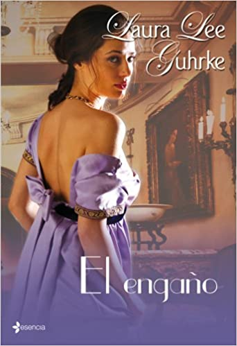 El engaño de Laura Lee Guhrke