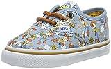 Vans Authentic, Unisex Babies' Walking Baby Shoes, Multicolor (Toy Story), 8 UK Child (25 EU)