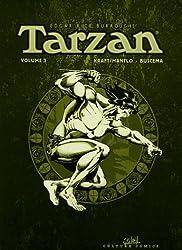 Tarzan, Tome 3 :